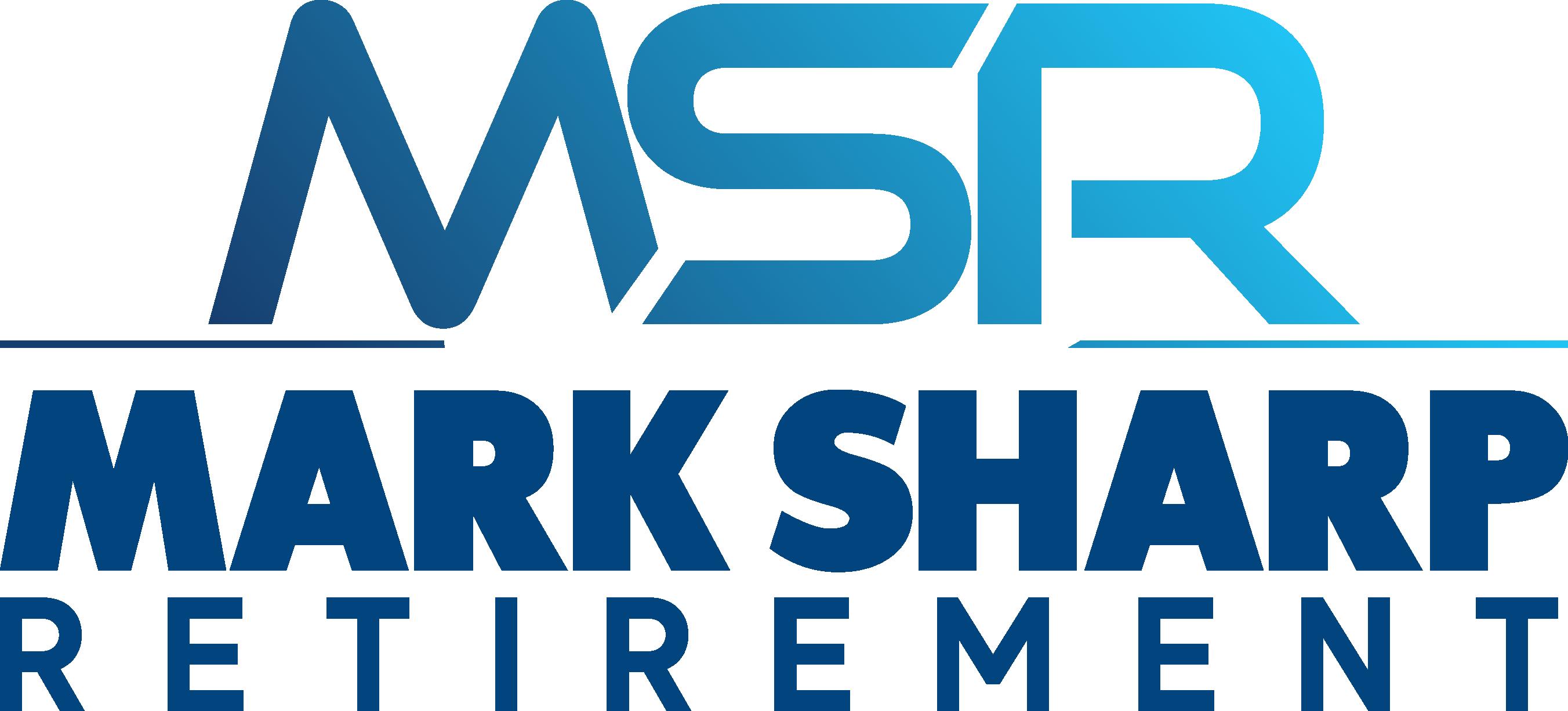 Mark Sharp Retirement